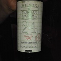 """Een 24 jarige Bunnahabhain • <a style=""""font-size:0.8em;"""" href=""""http://www.flickr.com/photos/21531446@N05/15489437745/"""" target=""""_blank"""">View on Flickr</a>"""