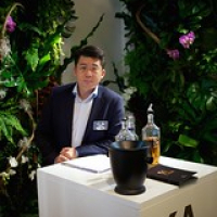 """Ian Chang ,Kavalan Master Distiller • <a style=""""font-size:0.8em;"""" href=""""http://www.flickr.com/photos/21531446@N05/15466307846/"""" target=""""_blank"""">View on Flickr</a>"""