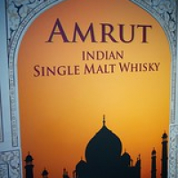 "Amrut Indian Single Malt Whisky • <a style=""font-size:0.8em;"" href=""http://www.flickr.com/photos/21531446@N05/15302714200/"" target=""_blank"">View on Flickr</a>"