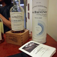 "The Balvenie Tun 1509, een juweeltje • <a style=""font-size:0.8em;"" href=""http://www.flickr.com/photos/21531446@N05/15302710750/"" target=""_blank"">View on Flickr</a>"