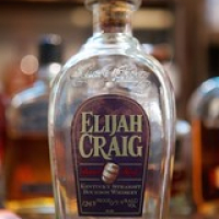 "Elijah Craig Barrel Proof • <a style=""font-size:0.8em;"" href=""http://www.flickr.com/photos/21531446@N05/15625327237/"" target=""_blank"">View on Flickr</a>"
