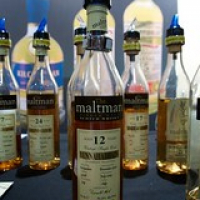 """The Maltman - Bunnahabhain 12 years Port Matured • <a style=""""font-size:0.8em;"""" href=""""http://www.flickr.com/photos/21531446@N05/15786855176/"""" target=""""_blank"""">View on Flickr</a>"""