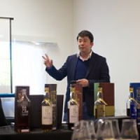 """Kavalan Masterclass with Ian Chang • <a style=""""font-size:0.8em;"""" href=""""http://www.flickr.com/photos/21531446@N05/16662036909/"""" target=""""_blank"""">View on Flickr</a>"""