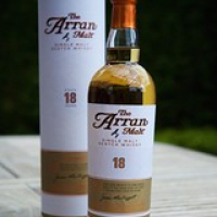 "Arran 18 Years Old - Limited Edition - Packaging & Bottle • <a style=""font-size:0.8em;"" href=""http://www.flickr.com/photos/21531446@N05/17486530490/"" target=""_blank"">View on Flickr</a>"