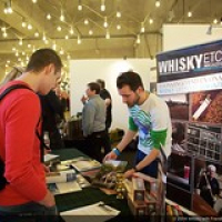"""Whisky Etc. Magazine • <a style=""""font-size:0.8em;"""" href=""""http://www.flickr.com/photos/21531446@N05/16228202083/"""" target=""""_blank"""">View on Flickr</a>"""