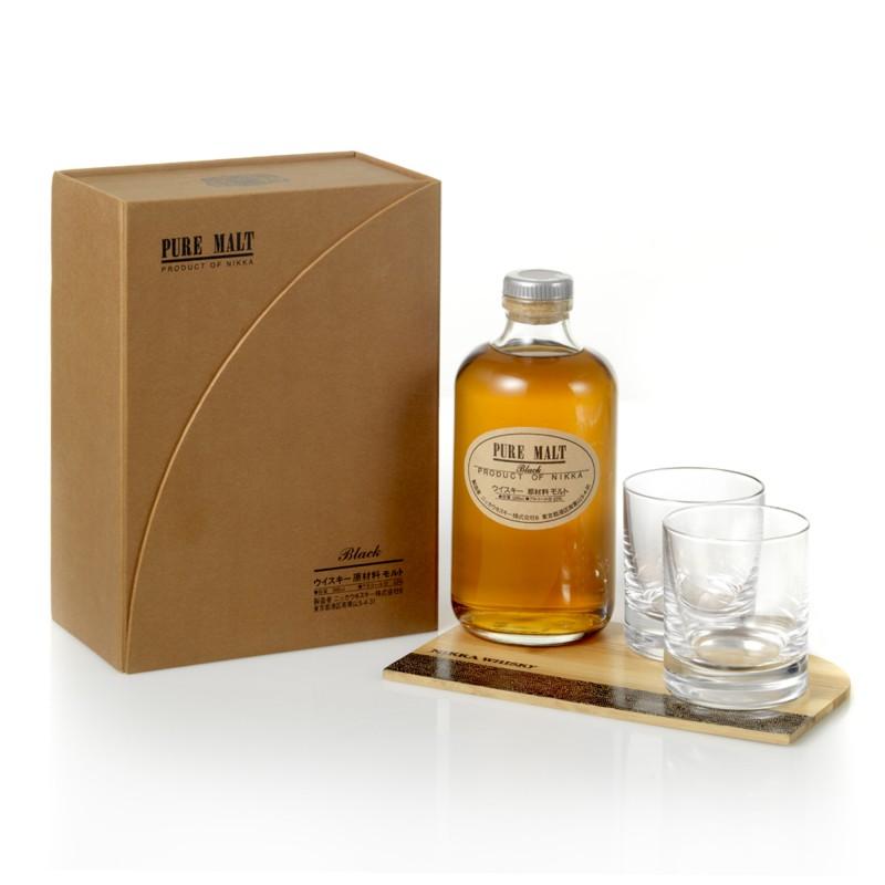 Nikka Whisky als geschenk voor vader- en moederdag