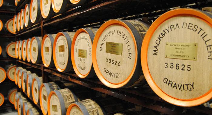 Mackmyra, Zweedse whisky met een eigen karakter