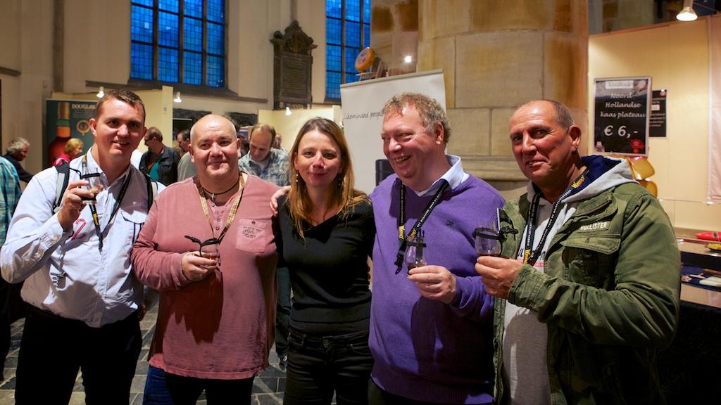 Whisky Festival Den Haag