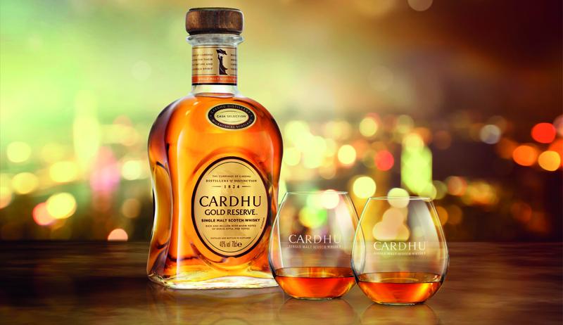 Cardhu lanceert de Cardhu Gold Reserve