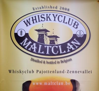 Maltclan Whisky Festival trekt opnieuw veel whisky liefhebbers