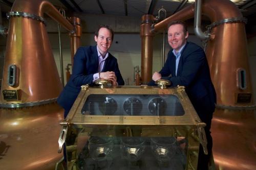 Nieuwe distilleerderij van Teeling Whiskey opent vandaag zijn deuren