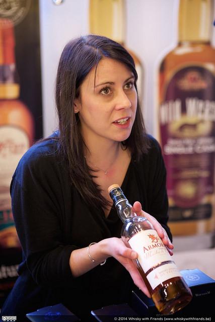 Whisky talk met Jeanne – Armorik Whisky