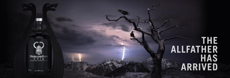 Highland Park Odin – Proefnotities