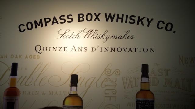 Whisky Live Paris, een verslag.