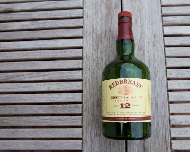 Redbreast 12 Years Old – Proefnotities