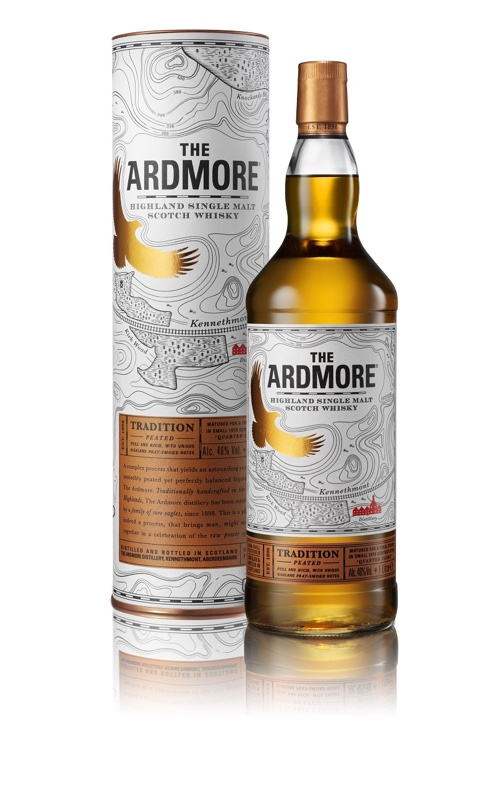 The Ardmore Tradition – Proefnotities