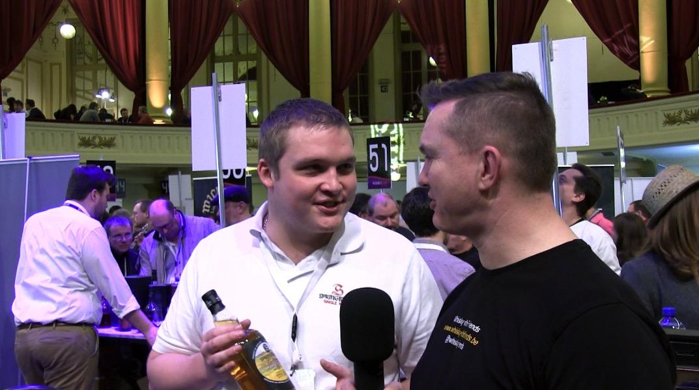 Whisky Talk met Fraser Milloy – Springbank