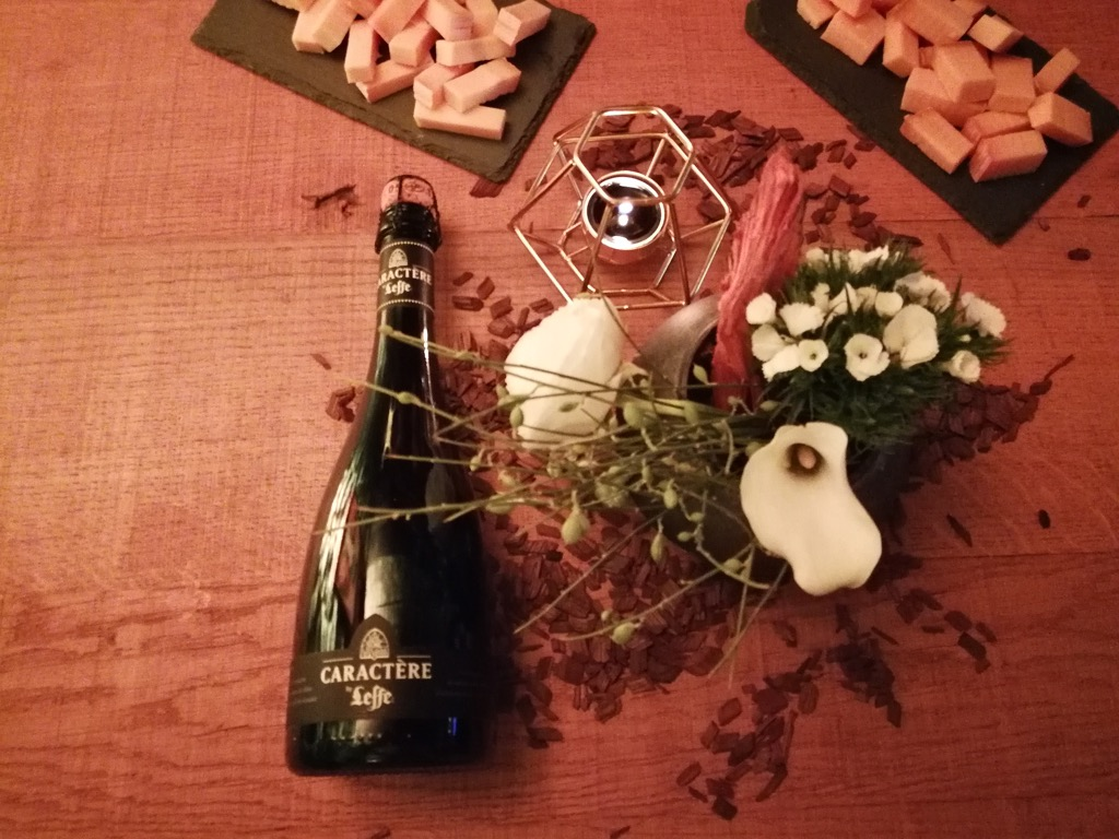 Caractère by Leffe – Bier met Whisky aroma's