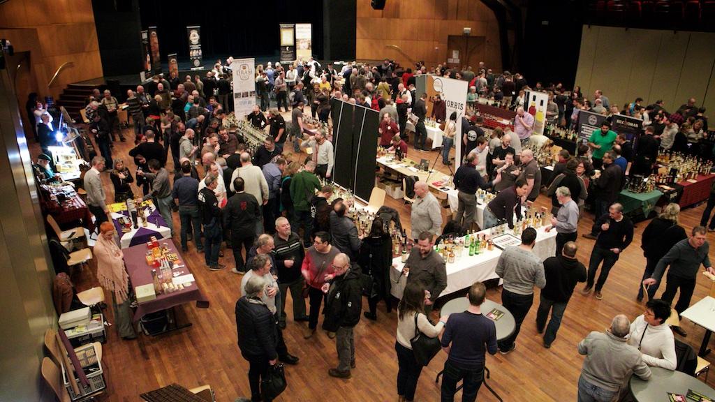 Maltclan Whisky Festival blijft het leukste festival van Vlaanderen