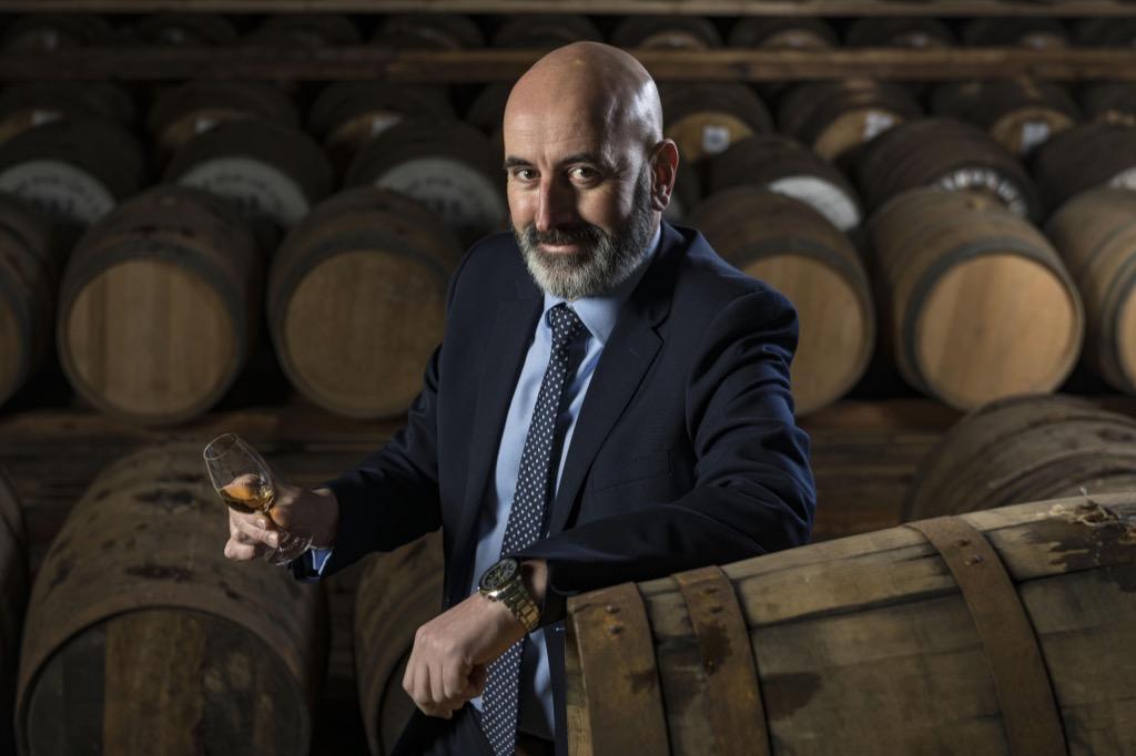 Plannen voor een nieuwe distilleerderij in Craggan