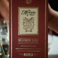"The Arran Malt Millennium Casks • <a style=""font-size:0.8em;"" href=""http://www.flickr.com/photos/21531446@N05/14928199983/"" target=""_blank"">View on Flickr</a>"