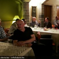 """Mastertasting met Fernand Dacquin • <a style=""""font-size:0.8em;"""" href=""""http://www.flickr.com/photos/21531446@N05/14058766769/"""" target=""""_blank"""">View on Flickr</a>"""