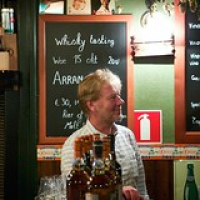 """Phillippe Rogies van The Malt Whisky Corner • <a style=""""font-size:0.8em;"""" href=""""http://www.flickr.com/photos/21531446@N05/15545686961/"""" target=""""_blank"""">View on Flickr</a>"""