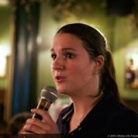 "Lucie Stroesser, Arran Brand Ambassador • <a style=""font-size:0.8em;"" href=""http://www.flickr.com/photos/21531446@N05/14928189253/"" target=""_blank"">View on Flickr</a>"