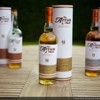 """Arran The Road to 18 - Packaging & bottles • <a style=""""font-size:0.8em;"""" href=""""http://www.flickr.com/photos/21531446@N05/17671683632/"""" target=""""_blank"""">View on Flickr</a>"""