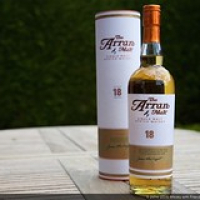 "Arran 18 Years Old - Limited Edition - Packaging & Bottle • <a style=""font-size:0.8em;"" href=""http://www.flickr.com/photos/21531446@N05/17647787646/"" target=""_blank"">View on Flickr</a>"