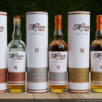 """Arran The Road to 18 - Packaging & bottles • <a style=""""font-size:0.8em;"""" href=""""http://www.flickr.com/photos/21531446@N05/17647816456/"""" target=""""_blank"""">View on Flickr</a>"""