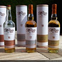 "Arran The Road to 18 - Packaging & bottles • <a style=""font-size:0.8em;"" href=""http://www.flickr.com/photos/21531446@N05/17051606384/"" target=""_blank"">View on Flickr</a>"